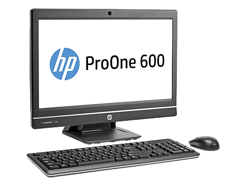 Моноблок HP ProOne 600 G1 , вид 3