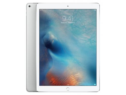 Планшет Apple iPad Pro 128GB Wi-Fi Silver , вид 1