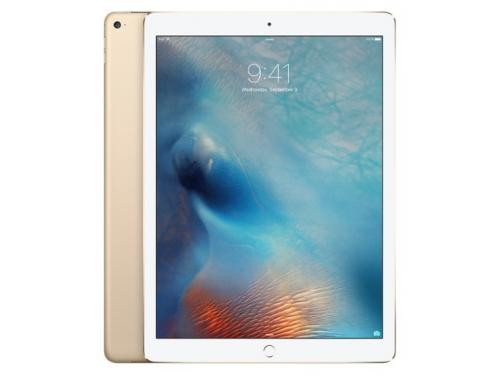 Планшет Apple iPad Pro 128GB Wi-Fi + Cellular Gold , вид 1