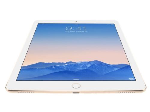 Планшет Apple iPad Pro 128GB Wi-Fi + Cellular Gold , вид 2