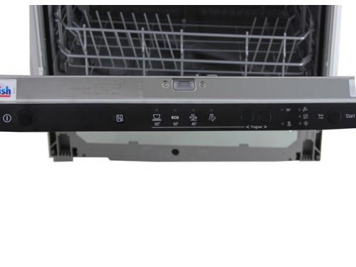 Посудомоечная машина Bosch SMV 40D00, белая, вид 3
