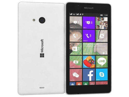 �������� Nokia Lumia 540 DS �����, ��� 1