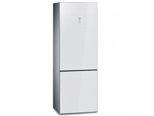 Холодильник Siemens NoFrost KG49NSW21R (широкий), вид 1