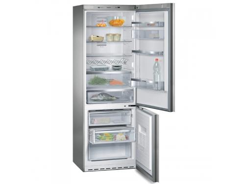 Холодильник Siemens NoFrost KG49NSW21R (широкий), вид 2