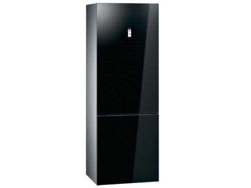 Холодильник Siemens NoFrost KG49NSB21R (широкий), вид 1