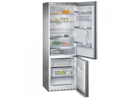 Холодильник Siemens NoFrost KG49NSB21R (широкий), вид 2