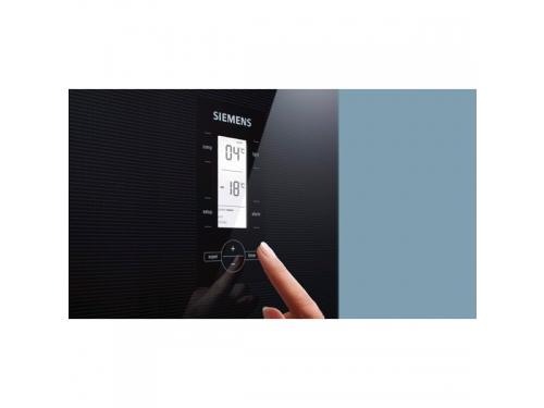 Холодильник Siemens NoFrost KG49NSB21R (широкий), вид 4