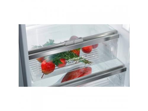 Холодильник Siemens NoFrost KG49NSB21R (широкий), вид 5