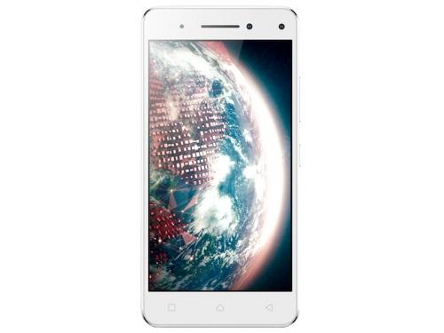 Смартфон Lenovo Vibe S1 Dual Sim, белый, вид 1
