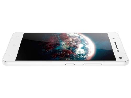 Смартфон Lenovo Vibe S1 Dual Sim, белый, вид 5