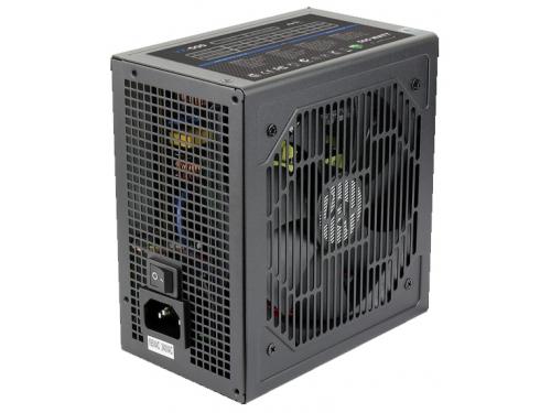 Блок питания AeroCool VX600 600W, вид 1