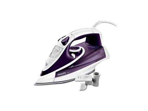 Утюг Philips GC4862/30 белый/фиолетовый, вид 1
