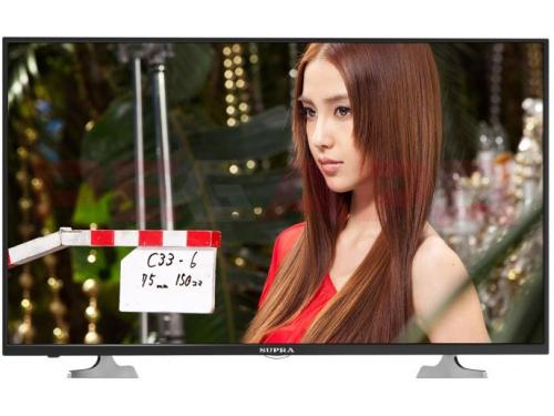 телевизор Supra STV-LC32T840WL черный, вид 2