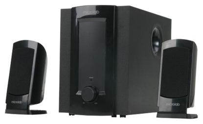 Компьютерная акустика Microlab M-310, чёрные