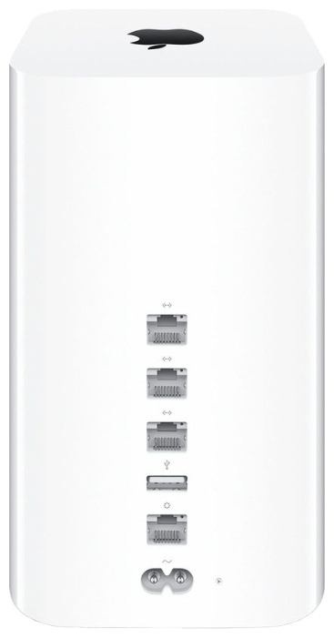 Роутер WiFi apple Time Capsule 2Tb ME177 ME177RU/A