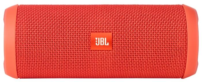 Портативная акустика Портативная акустическая система JBL Flip III, оранжевая JBLFLIP3ORG
