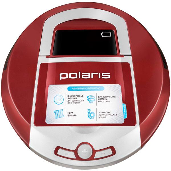 Пылесос Polaris PVCR 0116D