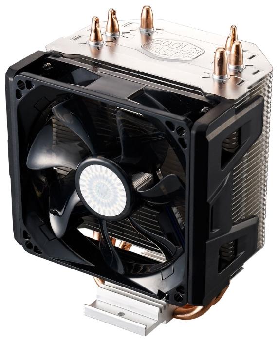 Кулер Cooler-Master Cooler Master Hyper 103 RR-H103-22PB-R1
