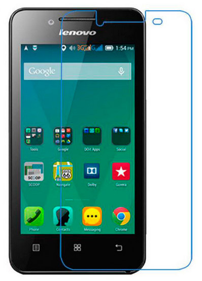 Защитная пленка для смартфона Protect для Lenovo A319 40008