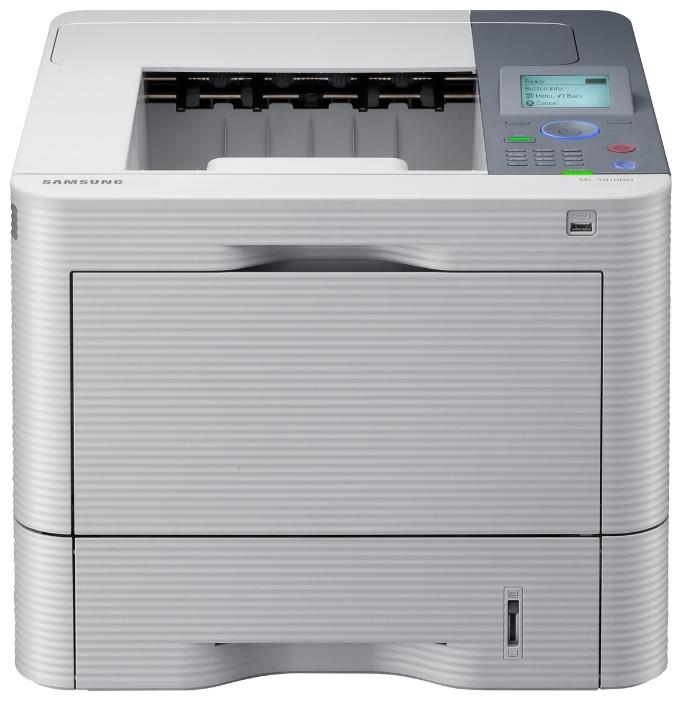Лазерный ч/б принтер Samsung ML-5010ND/XEV