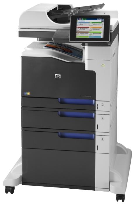 ��� HP LaserJet Enterprise 700 color MFP M775f (CC523A)