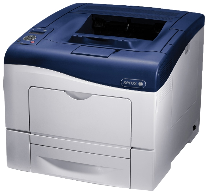 Лазерный цветной принтер Xerox Phaser 6600DN 6600V_DN
