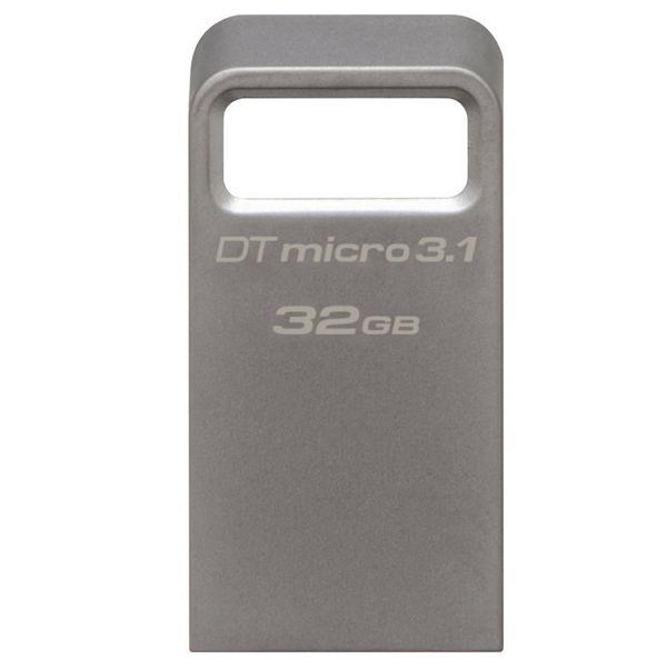 Usb-������ Kingston DataTraveler Micro 3.1 DTMC3 / 32GB (USB 3.1) DTMC3/32GB