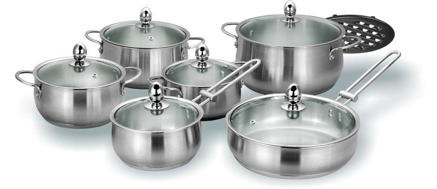 Набор посуды Vitesse Sally VS-1454 (13 предметов)