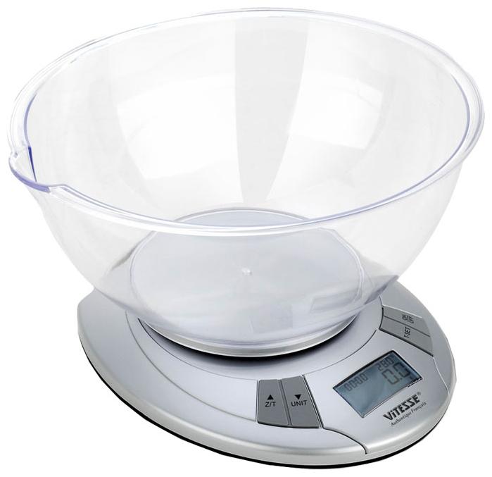 Кухонные весы Vitesse VS-609