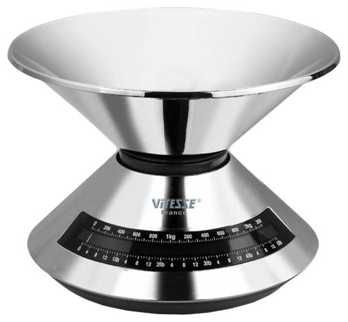 Кухонные весы Vitesse VS-1278