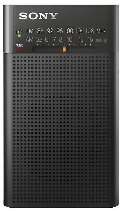 Радиоприемник SONY ICF-P26/BC