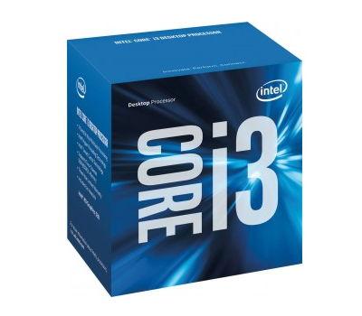 Процессор Intel Core i3-6300 Skylake (3800MHz, LGA1151, L3 4096Kb, Retail)