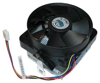 Кулер Cooler-Master Cooler Master CK9-9HDSA-PL-GP (для процессора)