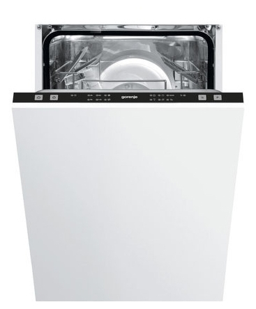 Посудомоечная машина Gorenje GV 51211 GV51211