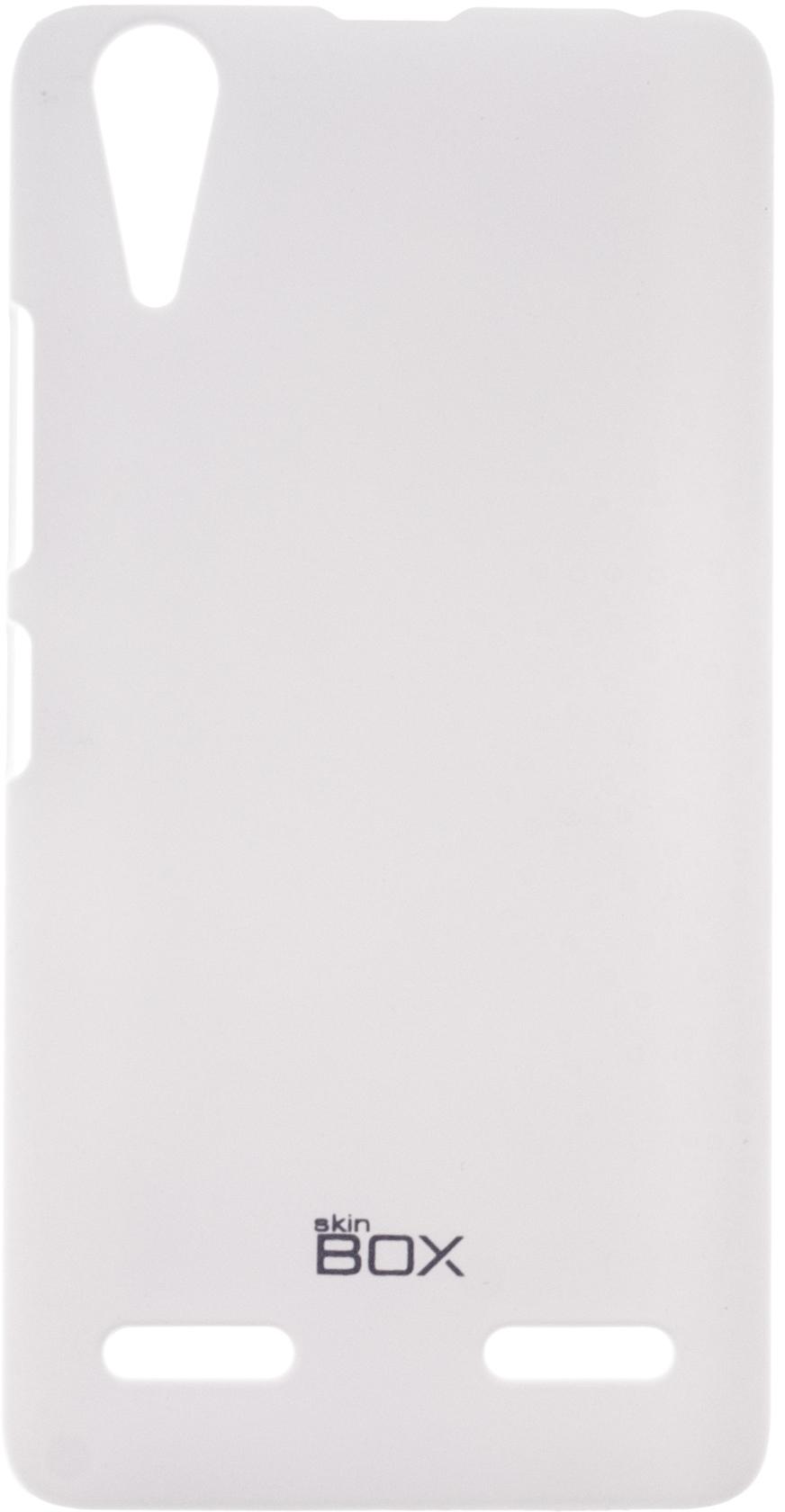 SkinBox ��� Lenovo A6000/6010 P-S-LA6000-002 �����