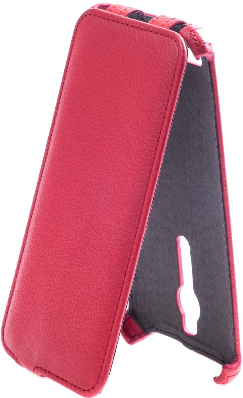 Prime для Asus ZenFone 2 ZE551ML Красный