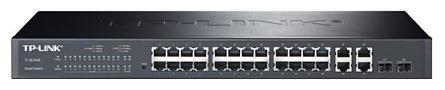 Коммутатор (switch) TP-LINK TL-SL2428