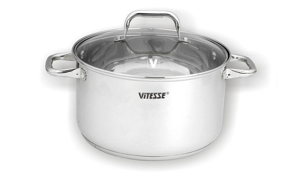 Кастрюля Vitesse VS-1593