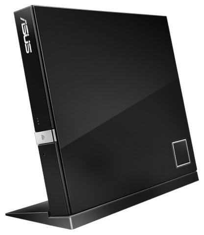 ���������� ������ ASUS SBW-06D2X-U Black