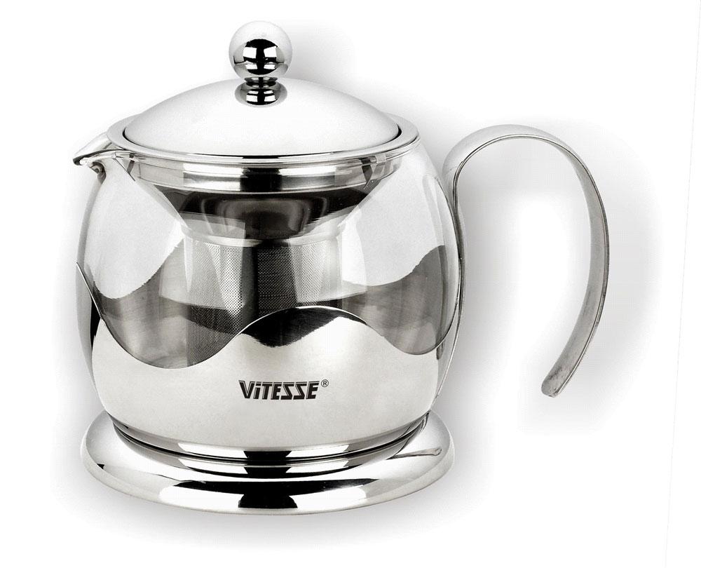 Чайник заварочный Vitesse VS-1920 (1,2 л)