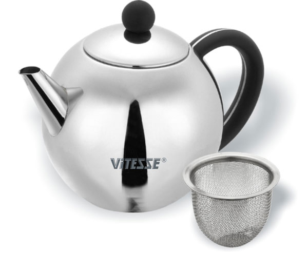 Чайник заварочный Vitesse VS-1236 (1,0)