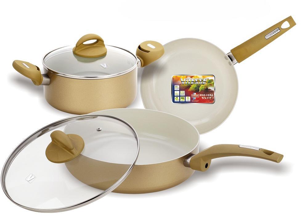 Набор посуды Vitesse VS-2225
