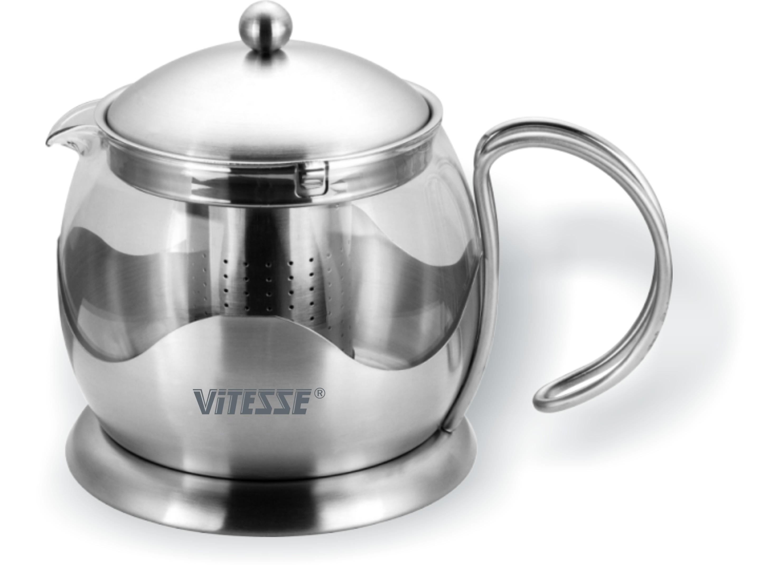 Чайник заварочный Vitesse VS-1657 (0,7 л)
