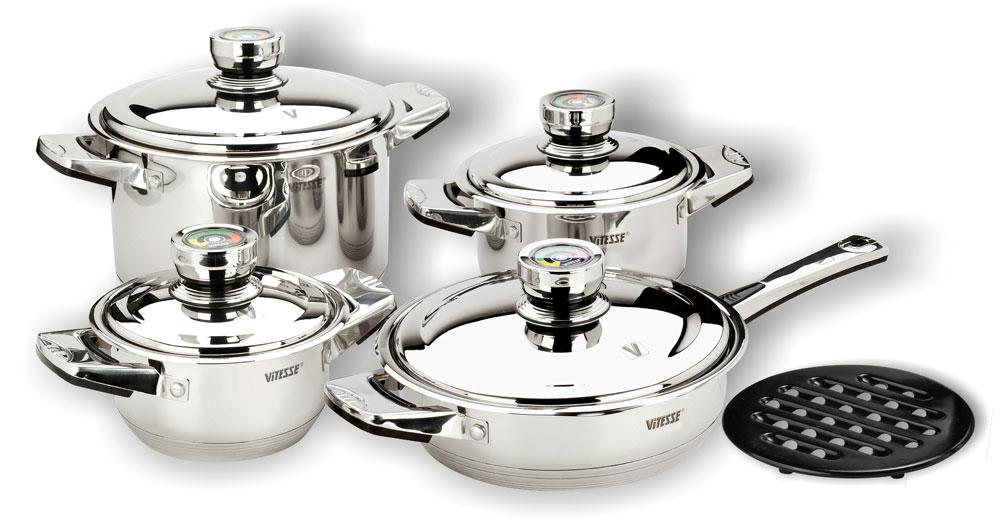 Набор посуды Vitesse VS-1000