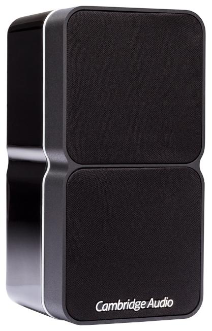 Cambridge-Audio Полочные колонки Cambridge Audio Minx Min 22 чёрный