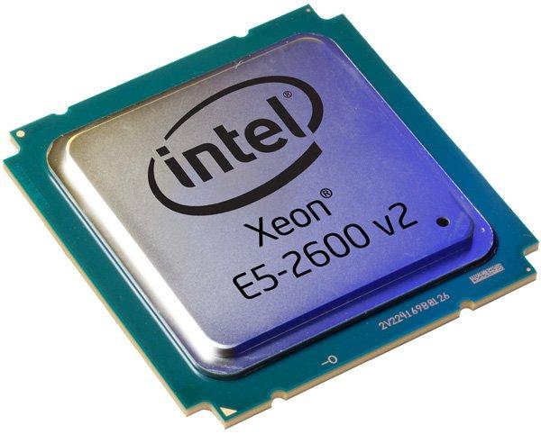 Процессор Lenovo Xeon E5-2640v2 2ГГц [0c19555]