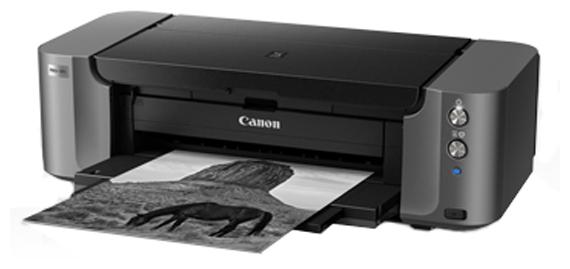 Струйный цветной принтер Canon PIXMA PRO-10S 9983B009