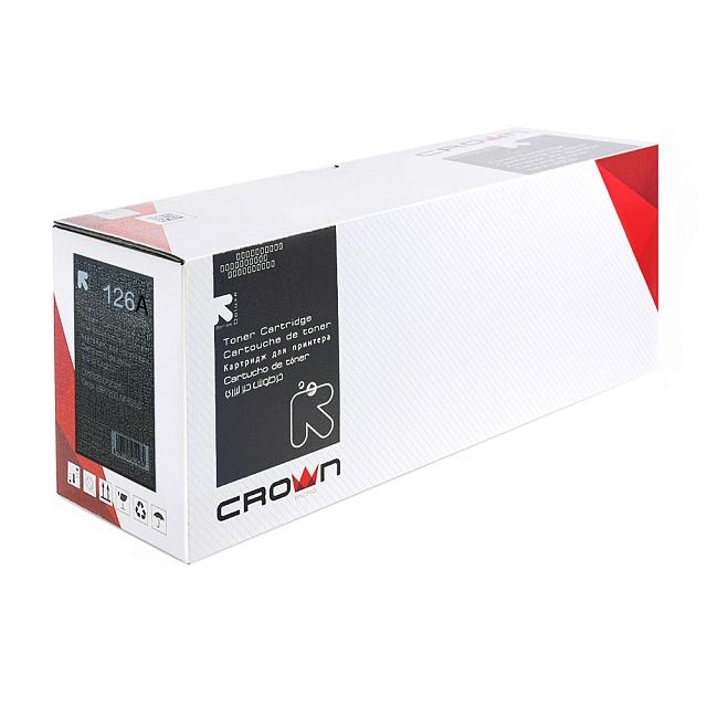 Картридж Crown CM-FX10, лазерный, чёрный CM000001276