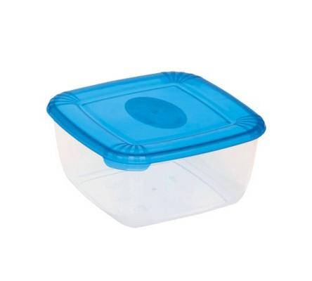 Контейнер для продуктов Plast-Team Plast Team 1676 1.5 л Plast Team 1676