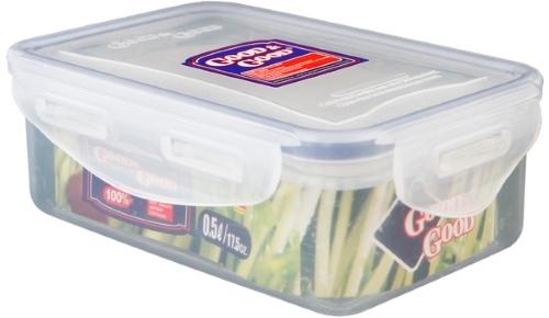 Контейнер для продуктов 2-1 (0,5 литра) Good&Good 2-1